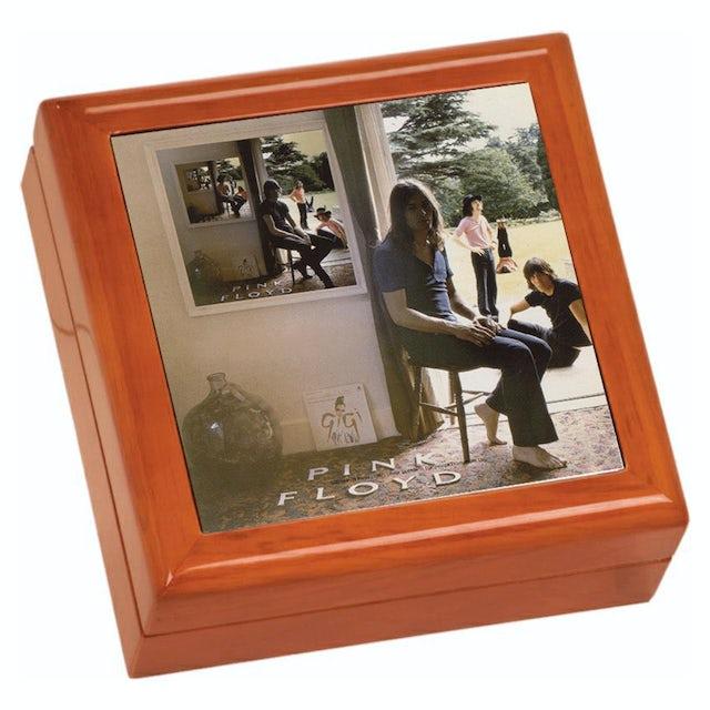 Pink Floyd Ummagumma Wooden Keepsake Box
