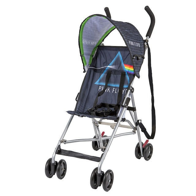 Pink Floyd The Dark Side of the Moon Graphic Stroller