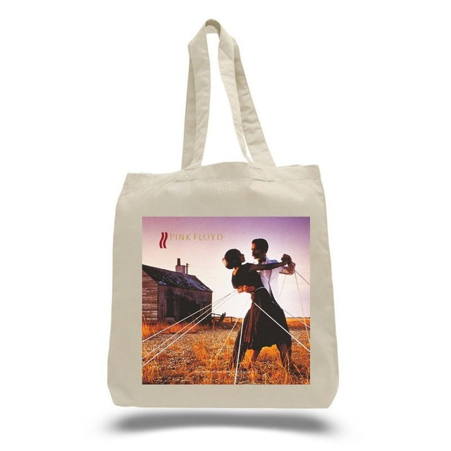 Pink Floyd A Collection Of Great Dance Songs Tote Bag