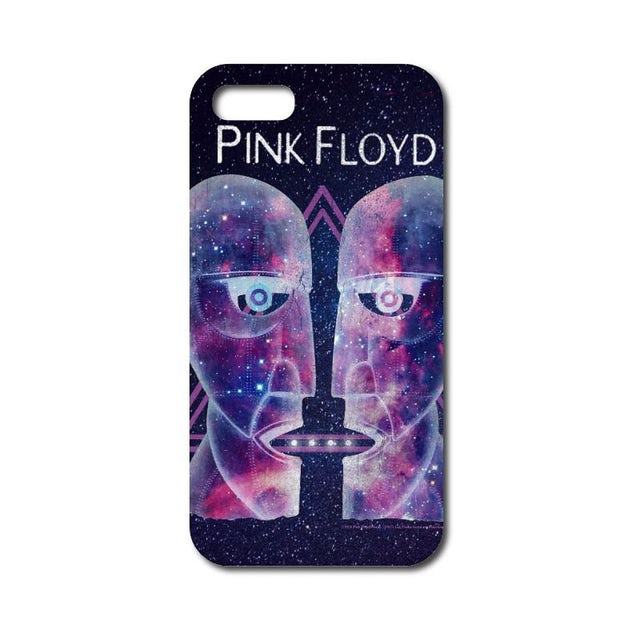 Pink Floyd Celestial Staredown Phone Case
