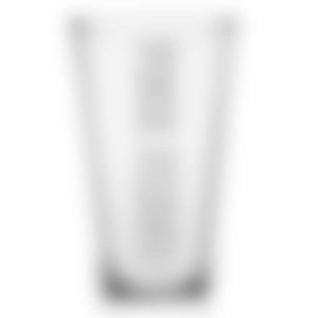 Pink Floyd Piper Logo Etched Pint Glass
