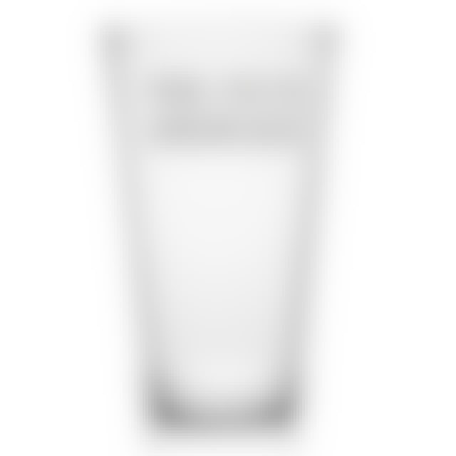 Pink Floyd Animals Logo Etched Pint Glass