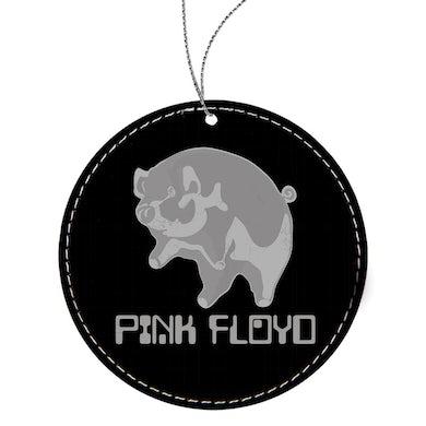 Pink Floyd Piggie Holiday Ornament