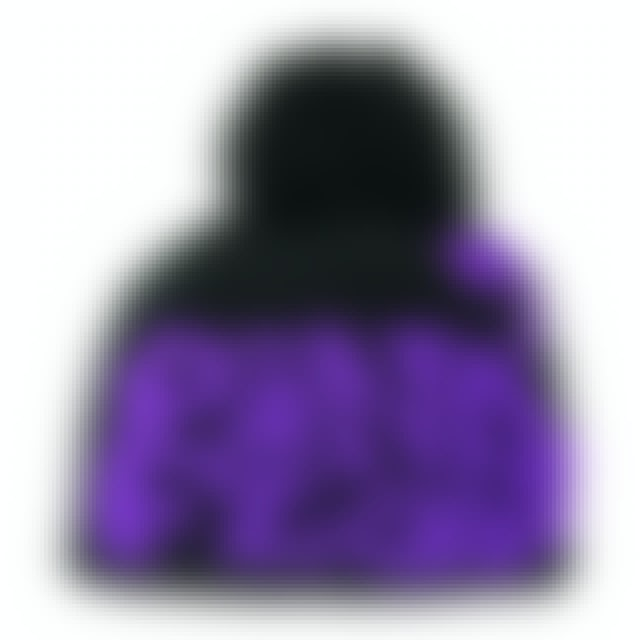 Pink Floyd Black/Purple Beanie