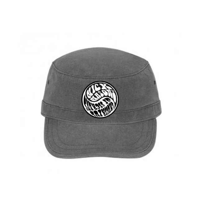 Pink Floyd Nick Mason's Saucerful Of Secrets Cap