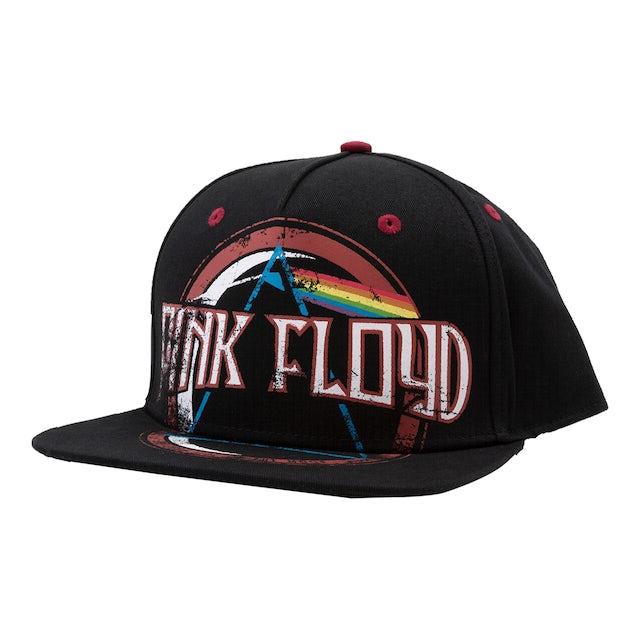Pink Floyd The Dark Side of the Moon Snapback Hat