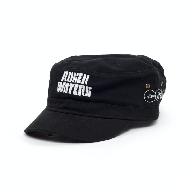 Pink Floyd Icons Military Cap