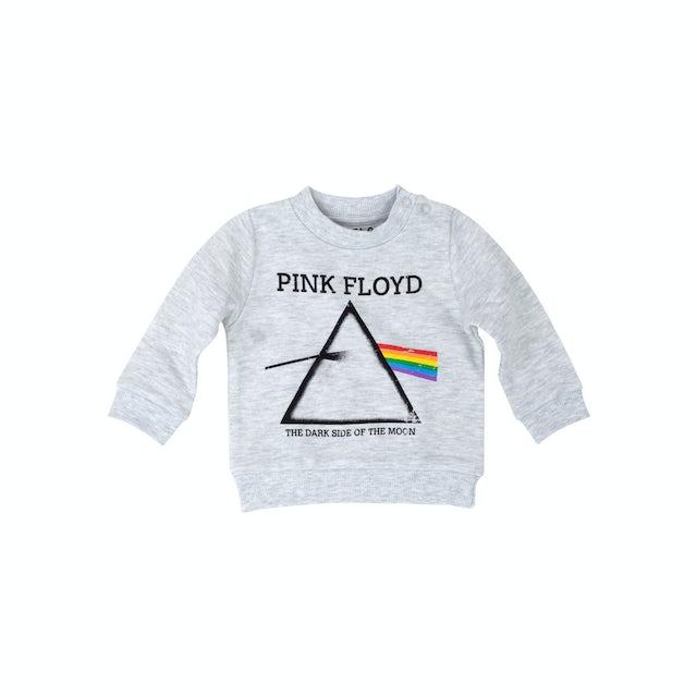 Pink Floyd The Dark Side of the Moon Longsleeve Infant Sweater