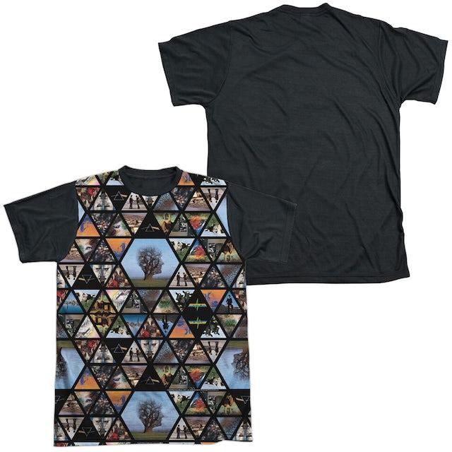 Pink Floyd Photographs Logo