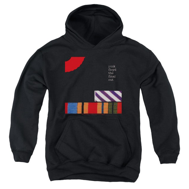 Pink Floyd The Final Cut Youth Logo