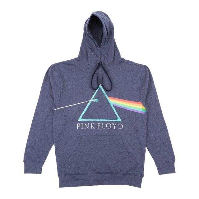 Pink Floyd The Dark Side of the Moon Pullover Hoodie