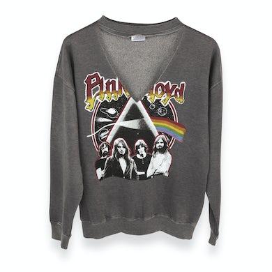 Galaxy V Cut Sweatshirt