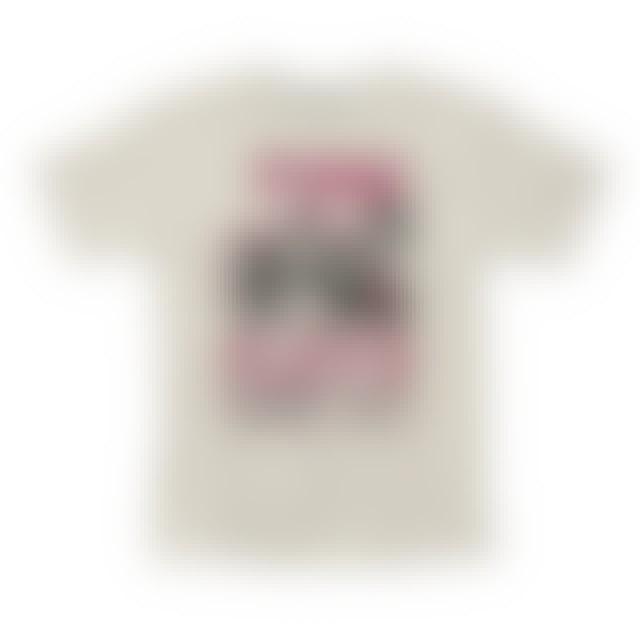 Pink Floyd 1969 Show Poster Jersey T-shirt
