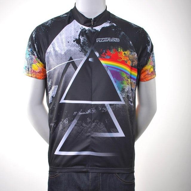 Pink Floyd Triad Cycling Jersey
