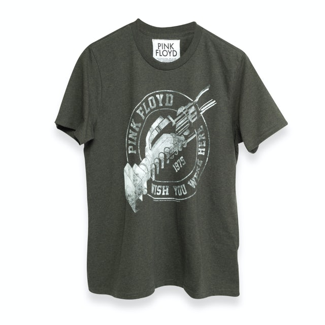 Pink Floyd Mechanical Shake-Up T-Shirt