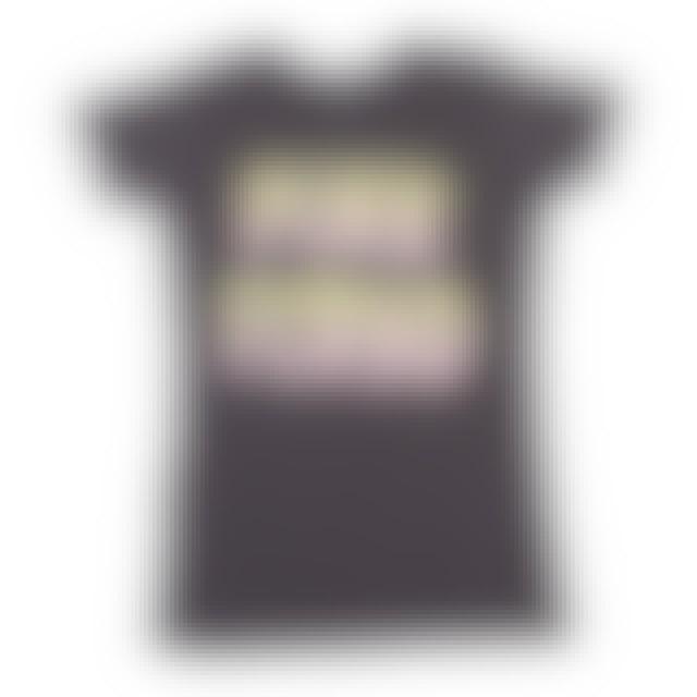 Pink Floyd Logo Ladies T-Shirt