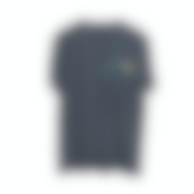Pink Floyd Dark Side Two-sided Grey T-Shirt