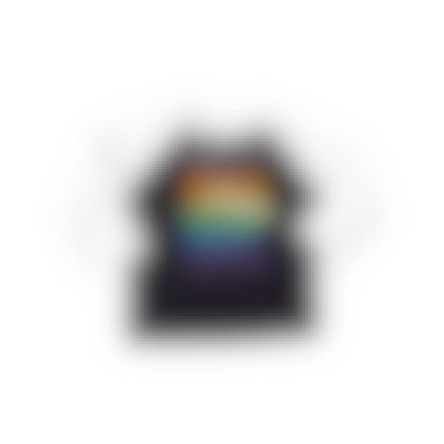 Pink Floyd Kids The Dark Side of the Moon Cartoon Prism Logo Long Sleeve T-shirt