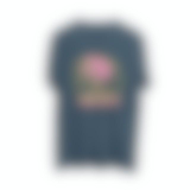 Pink Floyd Animals Logo Heather Navy T-shirt