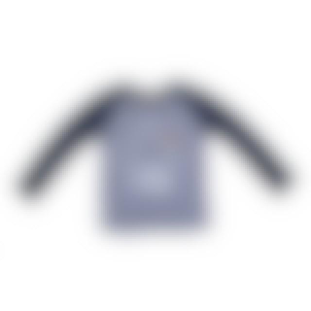 Pink Floyd Kids Dark Side Of The Moon Blue Raglan Long Sleeve T-shirt