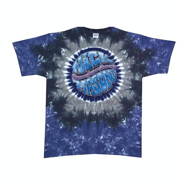 Pink Floyd Saucerful of Secrets Tour Tie Dye