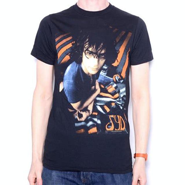 Pink Floyd 2019 Saucerful of Secrets Syd Barrett T-shirt