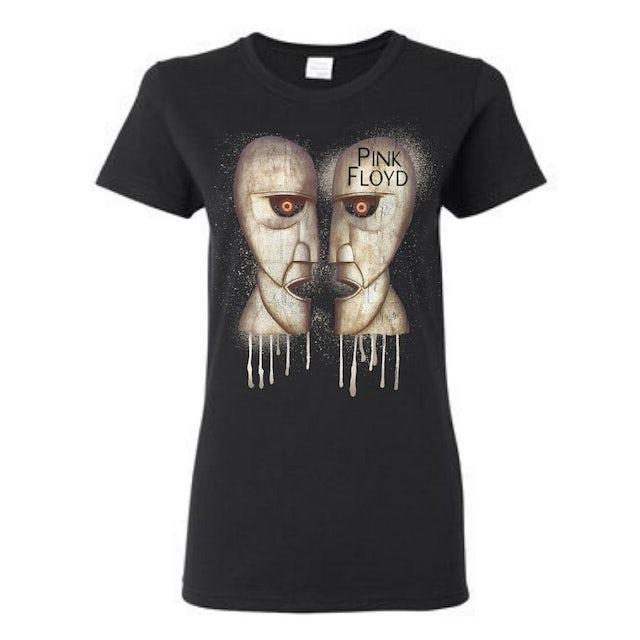 Pink Floyd Women's Drip Drop T-Shirt