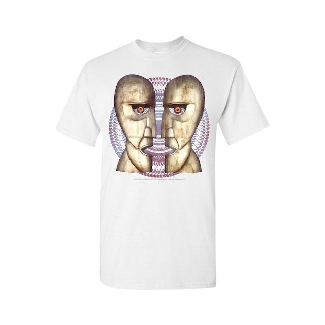 Pink Floyd Duality Circularity T-Shirt