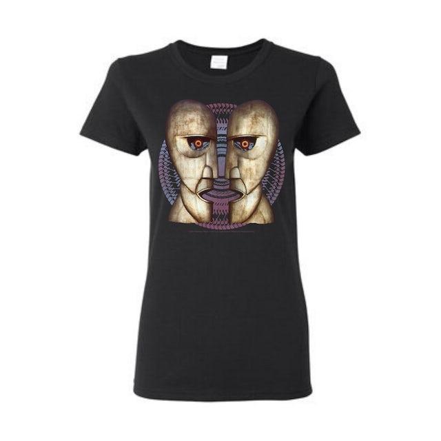 Pink Floyd Women's Duality Circularity T-Shirt