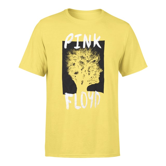 Pink Floyd Tree T-shirt