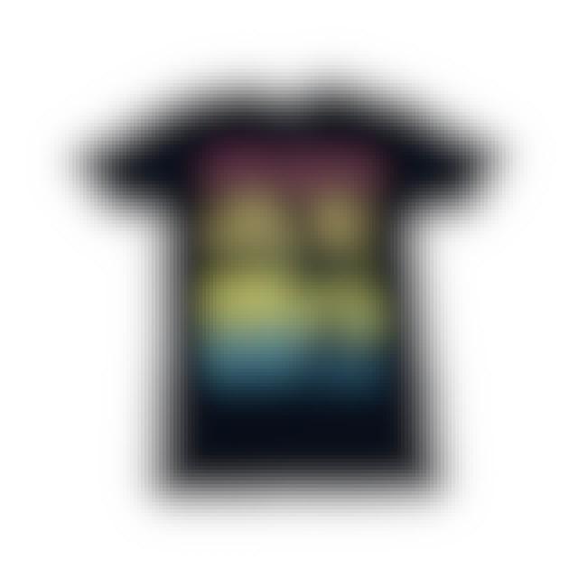 Pink Floyd Live Fillmore West Crew T-shirt