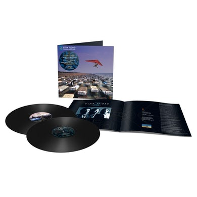 Pink Floyd A Momentary Lapse Of Reason (Remixed & Updated) LP (Vinyl)