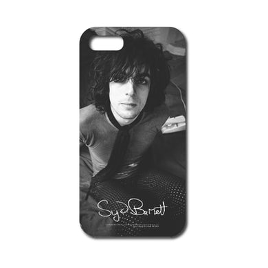 Syd Barrett Signature Spots Phone Case