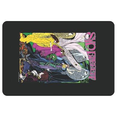 Syd Barrett Masse Faeries Magnet