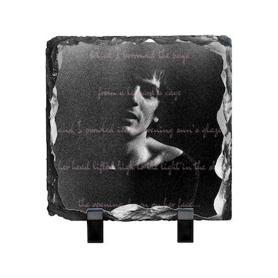 Syd Barrett Long Gone Photo Slate