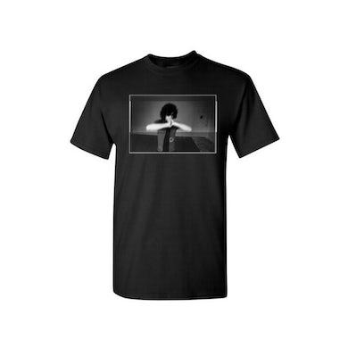 Syd Barrett Center Strip T-Shirt