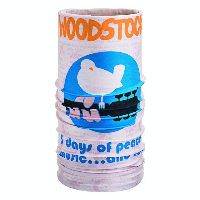 Woodstock 3 Days Tube
