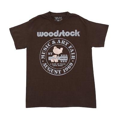 Woodstock Music & Arts Fair T-shirt
