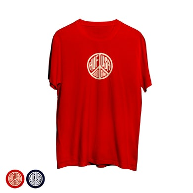 Woodstock x HUF Staff T-shirt