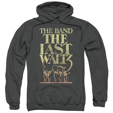 The Band The Last Waltz Logo