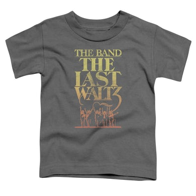 The Band The Last Waltz Toddler Tee