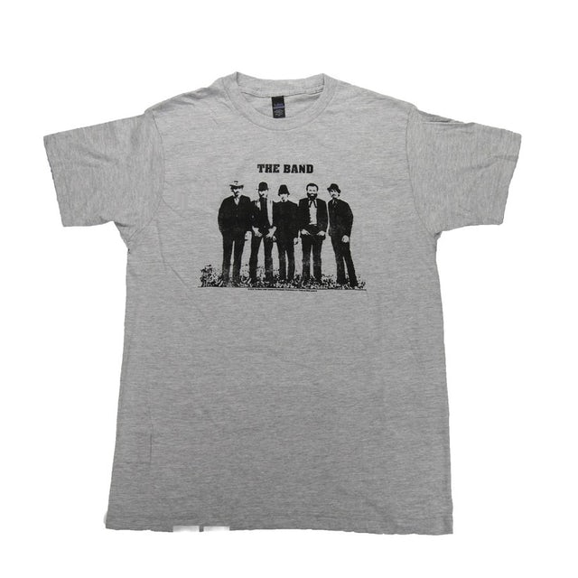 The Band Classic Silhouette T-shirt