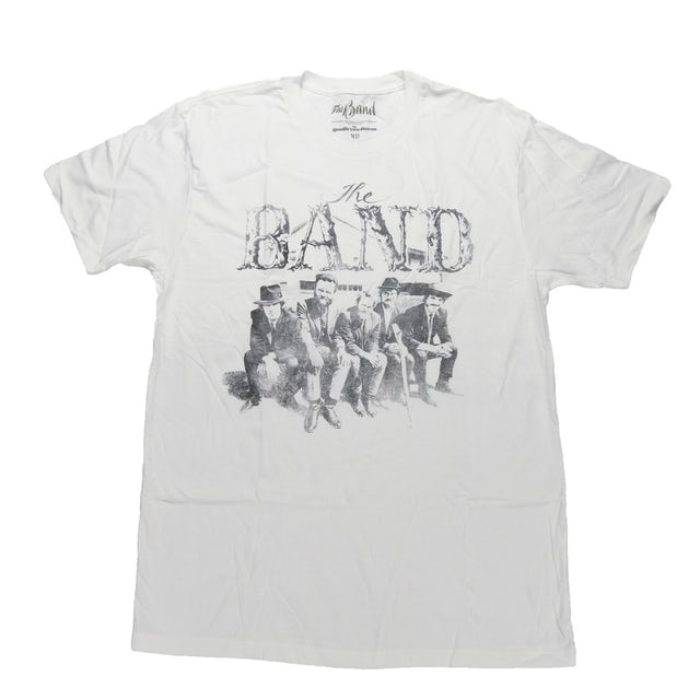 The Band Vines Photo T-Shirt