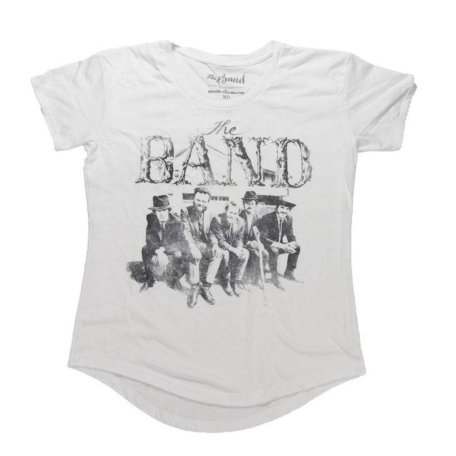 The Band Women's Vines Photo T-Shirt