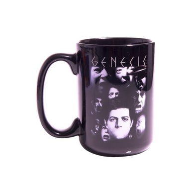 Genesis Lamb Lies Down 40th Anniversary Mug