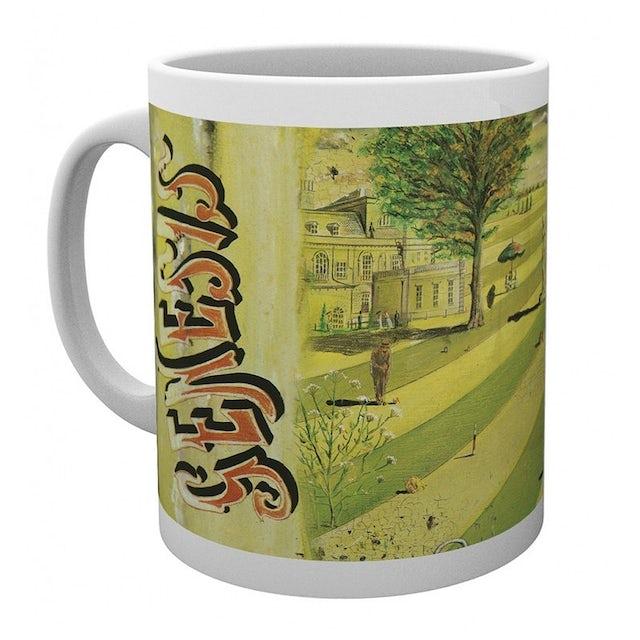 Genesis Nursery Crime Mug