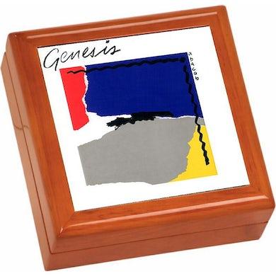 Genesis Abacab Wooden Keepsake Box