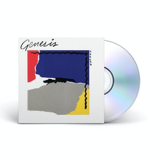 Genesis Abacab CD