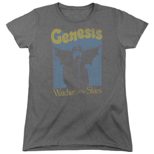 Genesis Watcher Of The Skies Womens Logo