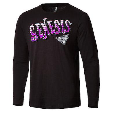 Genesis Headdress Long Sleeve T-Shirt